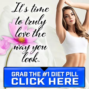 Order This Diet Pill Now!